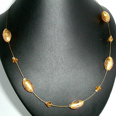 5 Ovalle Necklace