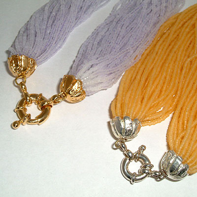 1000 Silken Necklace